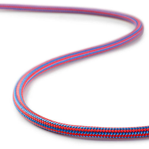 pomocná šnúra TENDON Reep 8mm Red-Blue