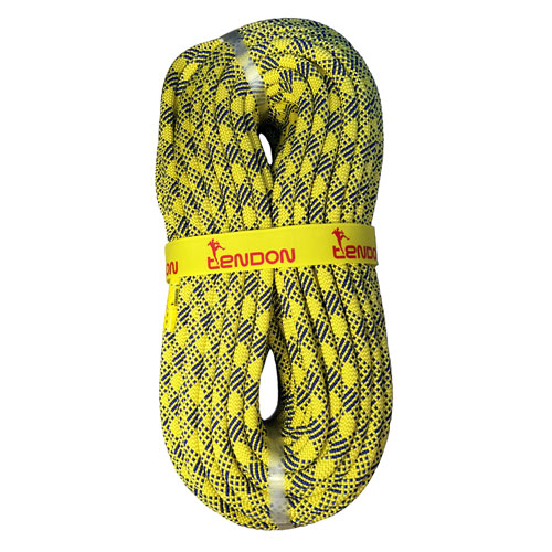 lano TENDON Smart 10.5mm 70m Yellow