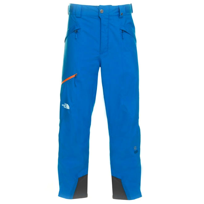 nohavice THE NORTH FACE Terkko Pant Athnes Blue