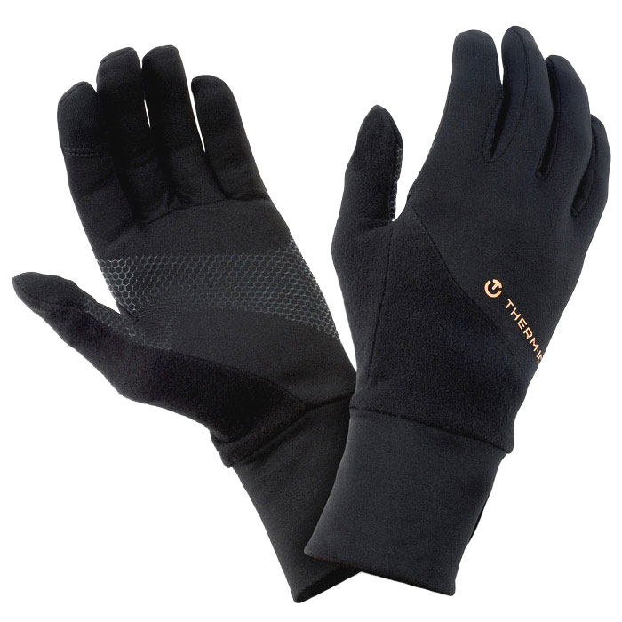 rukavice THERM-IC Active Light Tech Gloves M Black