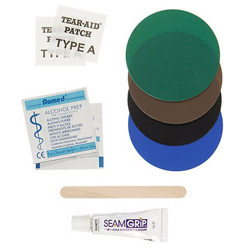 opravná sada THERMAREST Permanent Home Repair Kit