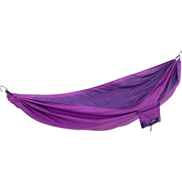 hamak THERMAREST Slacker Hammock Single Plum