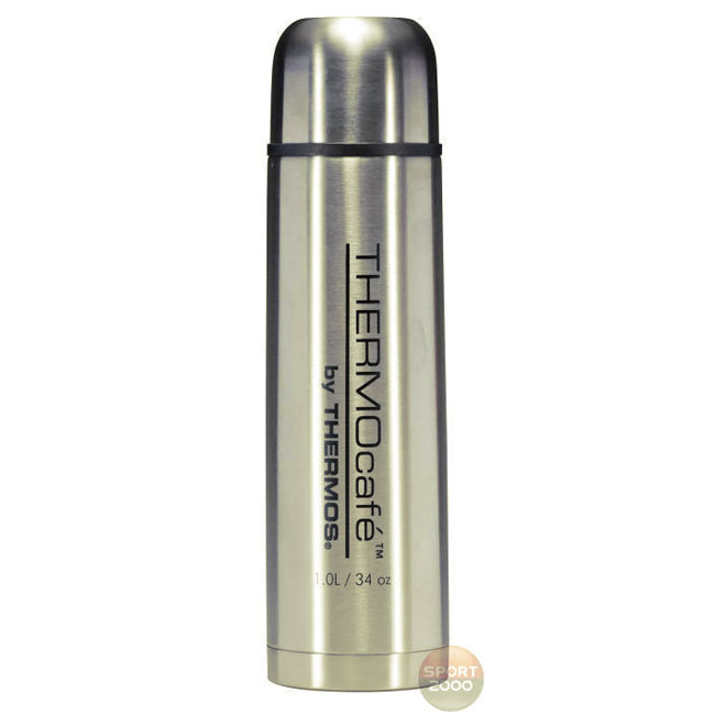 termoska THERMOS QS Flask 1 L Silver