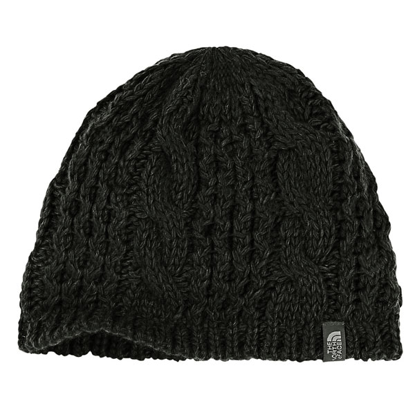 čiapka THE NORTH FACE Cable Minna Beanie Tnf Black