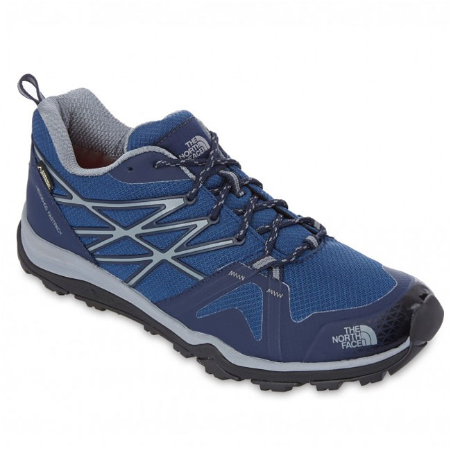obuv THE NORTH FACE M Hedgehog FastPack Lite GTX Cosmic Blue