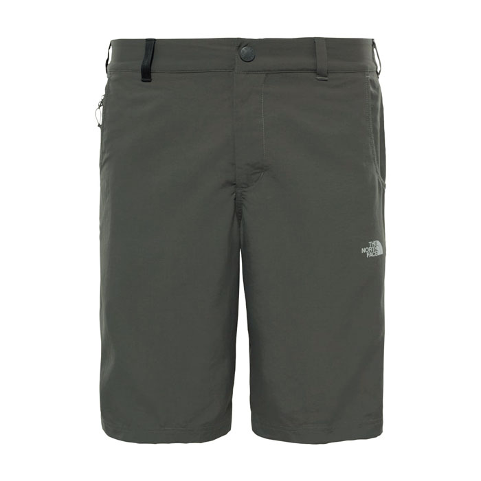 kraťasy THE NORTH FACE M Tanken Short Asphalt Grey