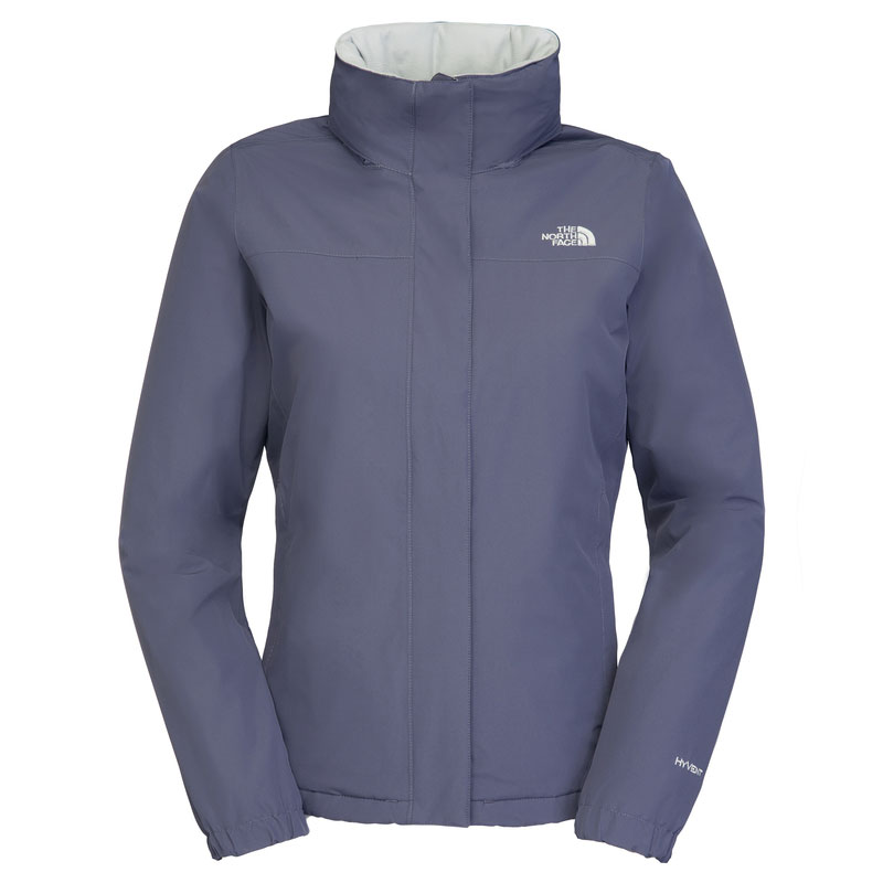 bunda THE NORTH FACE W Resolve Insulated Jkt.