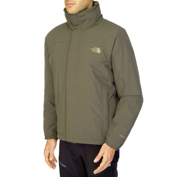bunda THE NORTH FACE M Resolve Insulated Jkt.