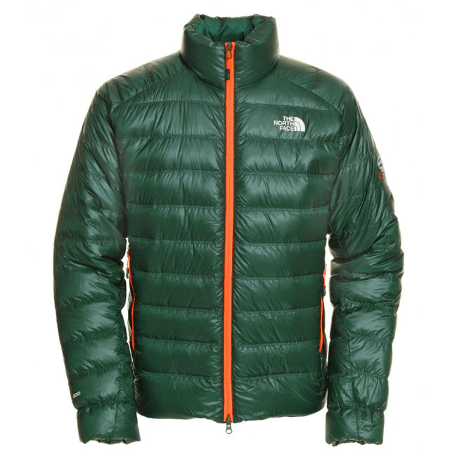 páperka THE NORTH FACE M Super Diez Jkt Noah Green