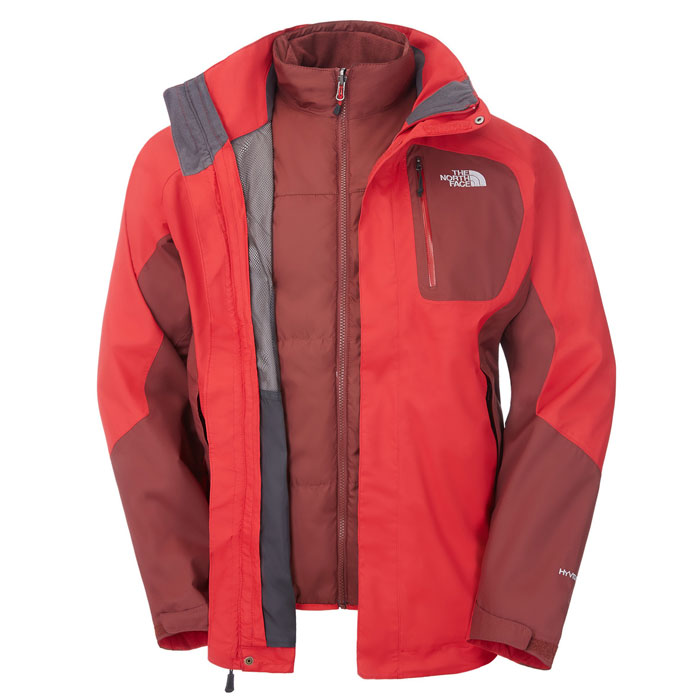bunda THE NORTH FACE M Zenith Triclimate Jkt.