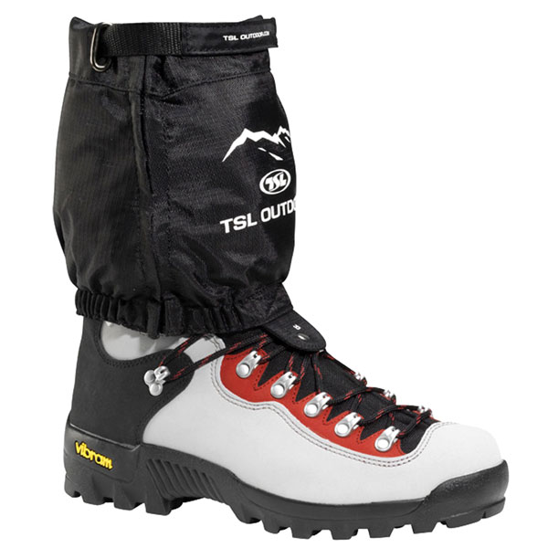 gamaše TSL Outdoor StopAll Black