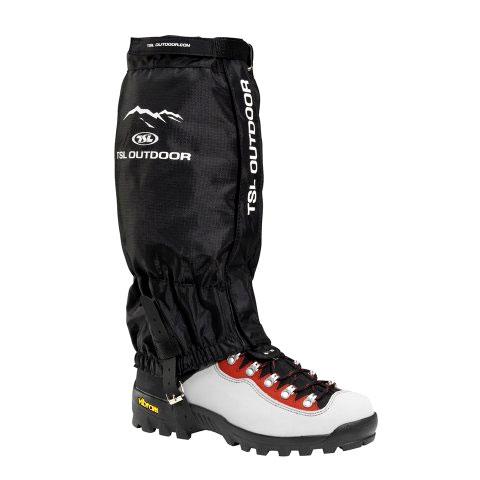 gamaše TSL Outdoor Trek Black L