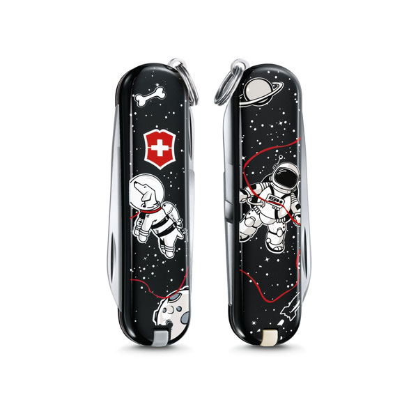 nôž VICTORINOX Limited Edition Classic Space Walk