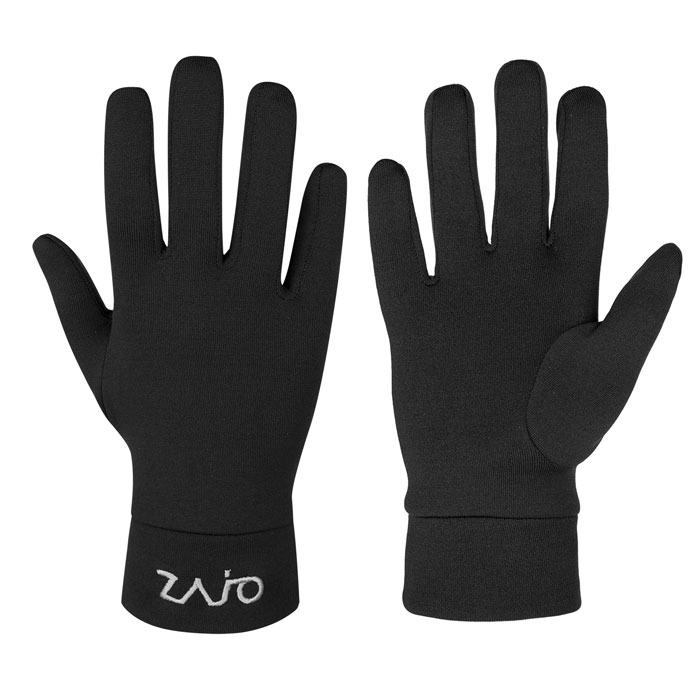 rukavice ZAJO Arlberg Gloves L Black