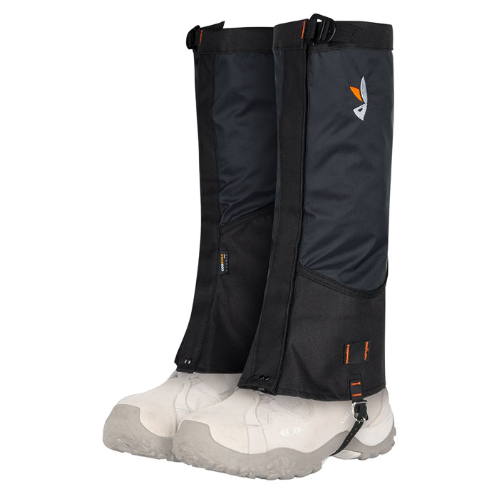 gamaše ZAJO Gaiter Exped L Black