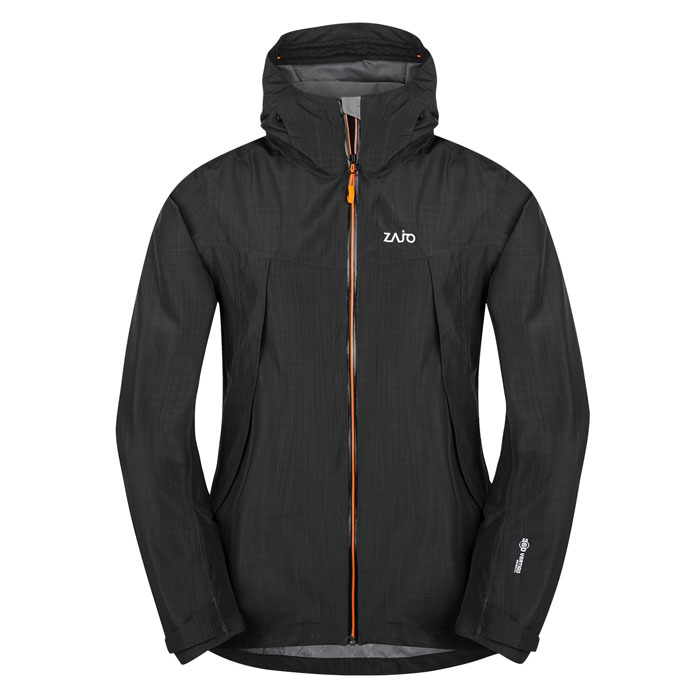 bunda ZAJO Gasherbrum Neo Jkt Black